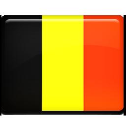 Iconfinder Belgium Flag 32174