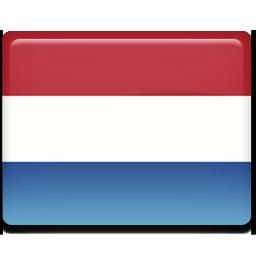 Iconfinder Netherlands Flag 32293